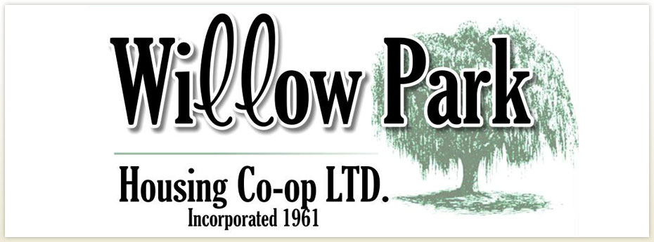 Willow Park Housing Co-op